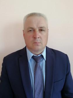 Васильев Юрий Александрович